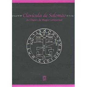 Clavicula De Salomao