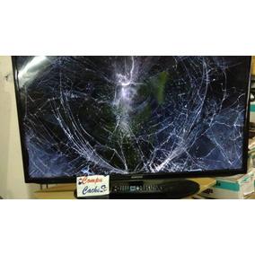 Pantalla Television Samsung Un40eh5300f Partes Y Refaccion