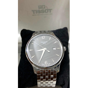 Reloj Tissot Traditional