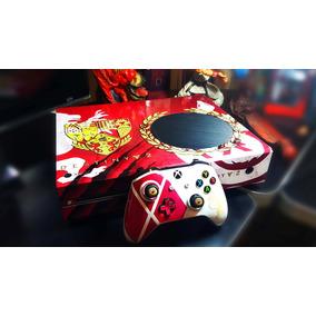 Skin Xbox One & One S - Sublime A Melhor Skin Do Brasil !