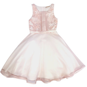 37060308835 Vestido Festa Infantil Petit Cherie Vestidos Saias - Vestidos no ...