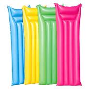 Inflable Colchoneta Colores 183x69cm Bestway (5017)