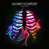 Cd : Against The Current - In Our Bones (5493)