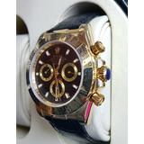 Reloj Rolex Daytona Funcional Para Caballero. S