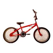 Bicicleta Bmx Freestyle R 20 Sbk Profesional Rotor V-brake