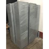 Lockers Casilleros Metalicos Nuevos Para Exigentes Envío Df