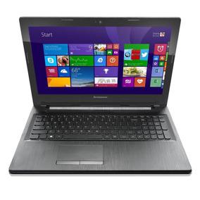 Laptop Lenovo G50 Amd A8 6gb Ram 500gb Hdd