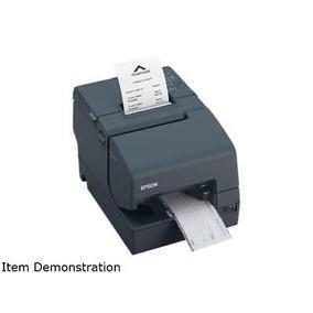 Impresora Multifunción De Epson Tm-h6000iv Híbrido Con Micr