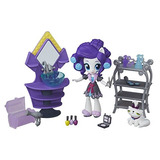 My Little Pony Equestria Girls Minis Rarity Slumber Party...