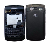 Carcasa Blackberry 9700 9780 Negra