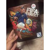 Fifa Street 2012 Para Ps3