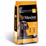 Comida Para Perro Cachorro Maxine 15 Kg + Snacks