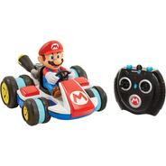 Super Mario Mariokart Veículo R;c Racer Candide