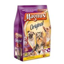 Ração Magnus Premium Original Adulto Pequeno Porte 15 Kg
