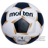 Balón Futbol Rapido Molten Pf-751 Laminado No.4 Mayoreo