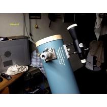 Telescópio 150mm Em F-8 Com Montagem Simples (dobsoniana)