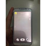 Samsung Galaxy S4 I9505 4g, 13mp, 16gb, Wi-fi - Usado
