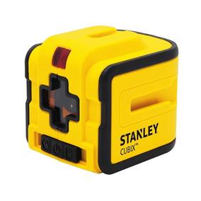Laser De Lineas Cruzadas Cubix Stanley Stht77340