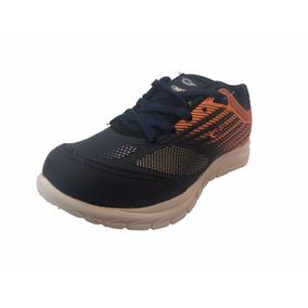 Zapatillas Running Deportivo Niño Gaelle 055k