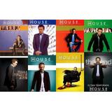 Dr. House Descargar Por Mega Formato Digital Las 8 Temporada