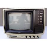 Televisão Semp Max Color Antiga Anos 70