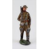 Antiguo Soldado De Plomo Mambru Año 1947 # 13