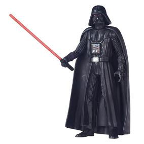 Boneco Star Wars 15cm Ep.vii - Darth Vader B3952