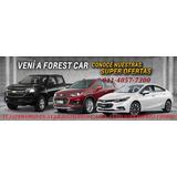 Chevrolet Cruze 5 Ptas Lt 0km Al Mejor Precio Del Mercado!#6