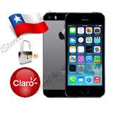 Rsim Iphone 4 4s 5 5c 5s Claro Chile Desbloquear Liberar