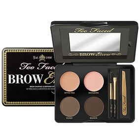 Too Faced- Brow Envy Brow Shaping & Defining Kit
