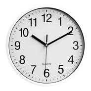 Reloj De Pared Moderno Grande Clásico Quartz Diseño