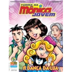 Turma Da Monica Jovem - Nº13 - A Dança Da Lua
