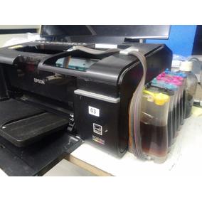 T50 C/ Bulk E Imprimindo