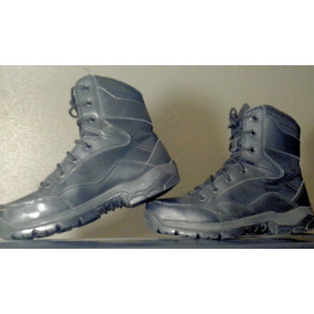 Botas Casquillo Interceptor Tactica Force Steel Toe #8.5/usa