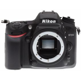 Nikon D7200 Body Nueva Original