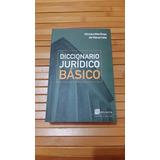 Diccionario Jurídico Básico- Martinez De Navarrete, Heliasta