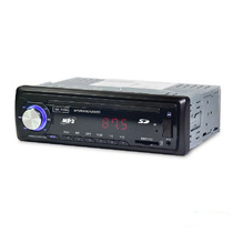 Som Automotivo Mp3 Player Fm Usb Sd E Aux Player Center