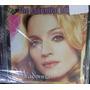 Cd Madonna - The Essential Hits (lacrado)