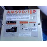 Variador Ams90/1 Santerno Para Motores De Corriente Directa