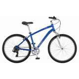 Bicicleta Urbana Zenith Versa Eqp R26