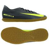 Tenis Fútbol Sala Mercurialx Vortex Iii Cr7 Ic Nike + Cupón
