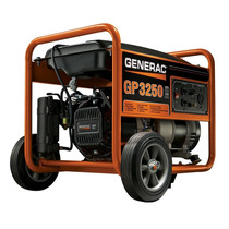 Generador De Luz 3250 3750 Watts Generac Moreci Powermate