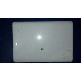 Carcaça Completa Netbook Asus Eeepc 1005ha