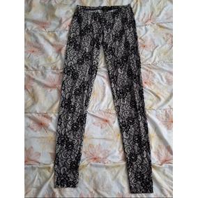 Leggins Grass Jeans S Pantalon Ropa Mujer Pantalones Dama