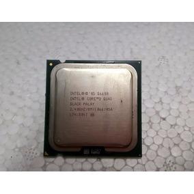 Micro Intel Core 2 Quad 2.4ghz + Disipador Y Cooler Original