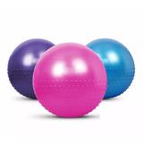 Pelota Pilates Balón Ejercicios Gym Ball Tonifica 75 Cms