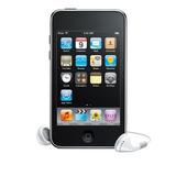 Apple Ipod Touch 8 Gb De 3ª Generación (fuera De Servicio P