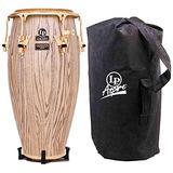 Latin Percussion Lp Galaxy Giovanni Serie 11-3 / 4 \madera