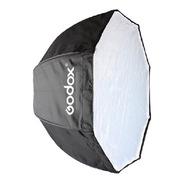 Softbox Octagonal Godox 80cm Estilo Sombrinha Profissional