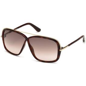 Oculos Tommy Hilfiger Brenda Wp De Sol - Óculos De Sol no Mercado ... 58c50577b4